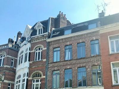 LOCAL COMMERCIAL A LOUER - LILLE REPUBLIQUE / BEAUX-ARTS - 71 m2 - 800 € HC par mois