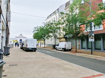 LOCAL COMMERCIAL A VENDRE - ARMENTIERES - 100 m2 - 118 500 €