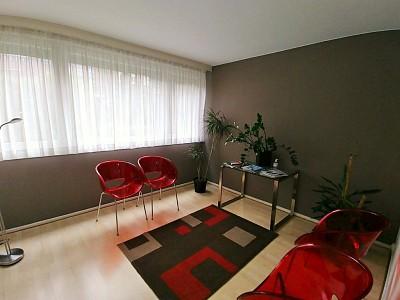 BUREAU A VENDRE - ROUBAIX - 70 m2 - 125000 €