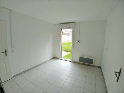 BUREAU A LOUER - LILLE VAUBAN - 32,17 m2 - 400 € HC par mois