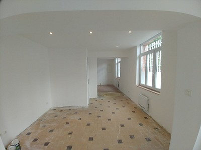 LOCAL COMMERCIAL NEUF A VENDRE - LILLE - 55 m2 - 128 500 €