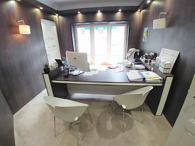 BUREAU A VENDRE - LILLE - 96,33 m2 - 285000 €