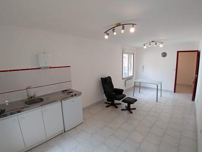 LOCAL COMMERCIAL A LOUER - LILLE - 30 m2 - 200 € HC et HT/m<sup>2</sup>/an