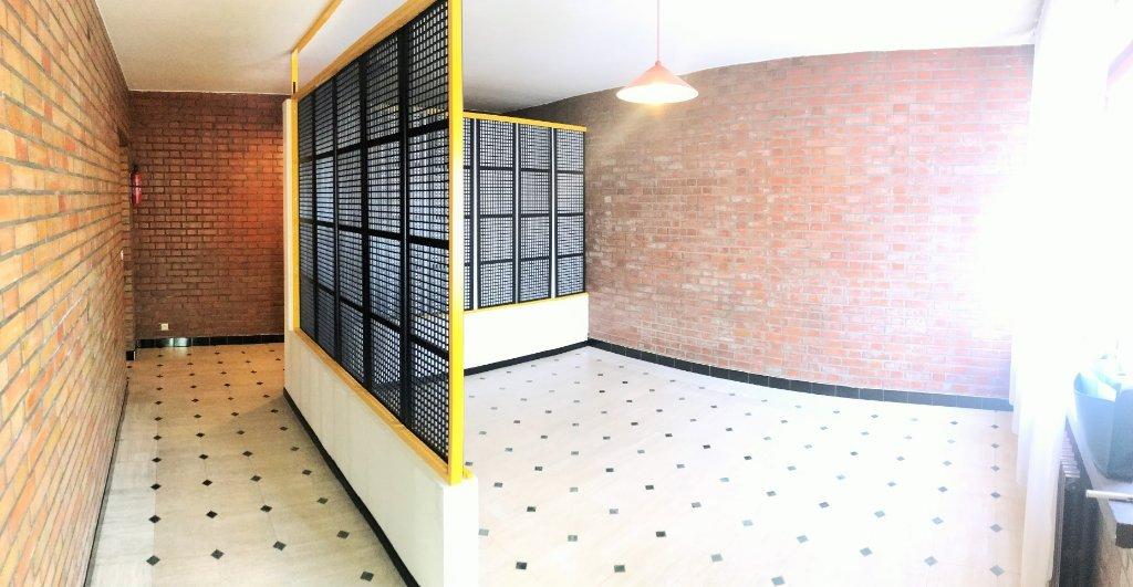 BUREAU A LOUER - WATTIGNIES LILLE-SUD - 63 m2 - 400 € HC et HT par mois