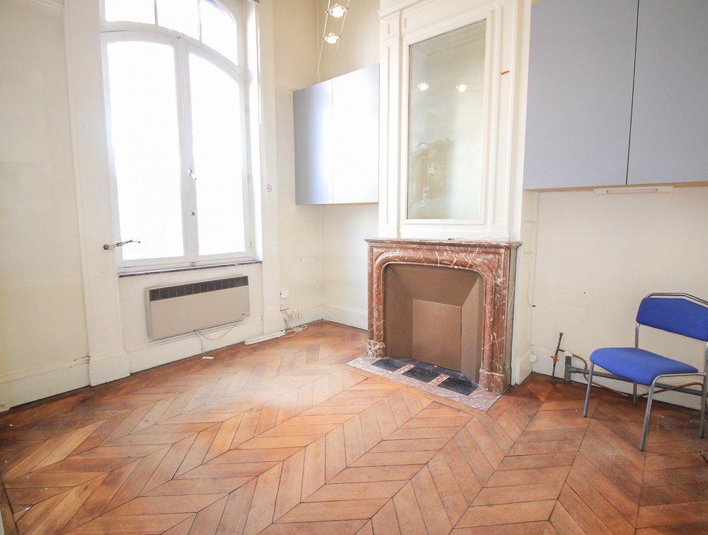 Bureau a vendre lille cormontaigne vauban 11 m2 35 500