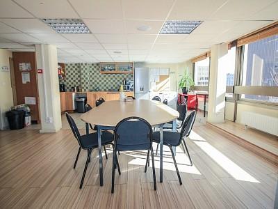 BUREAU A VENDRE - LILLE VAUBAN - 364,25 m2 - 369�0 €