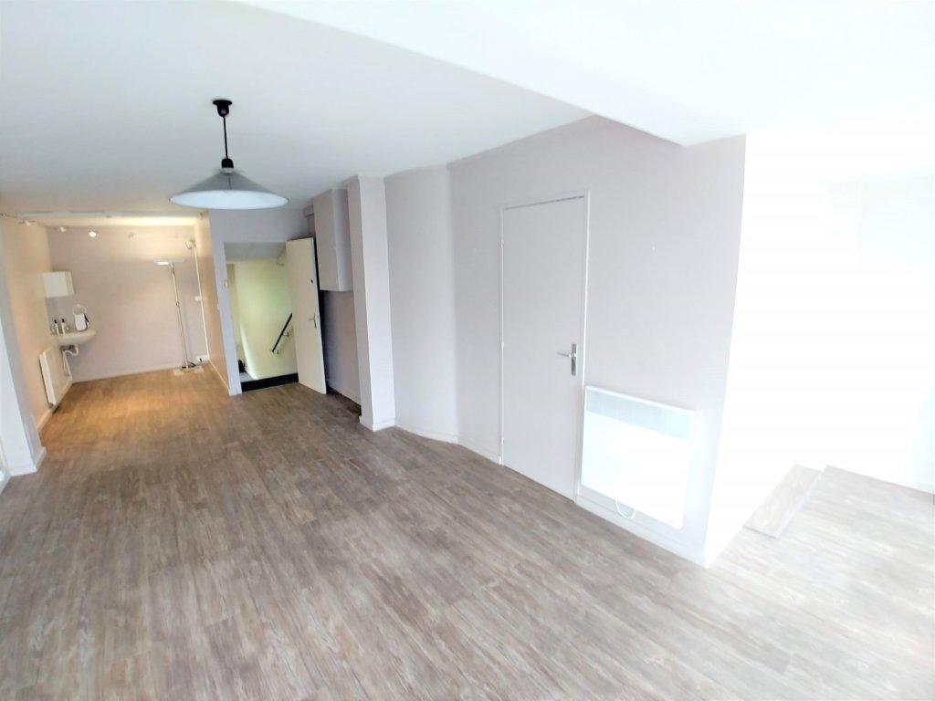 BUREAU A VENDRE - LOMME - 59,15 m2 - 113�0 €