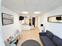 LOCAL COMMERCIAL A LOUER - LILLE AVENUE DE DUNKERQUE - CANTELEU - 70,16 m2 - 1200 € HC par mois