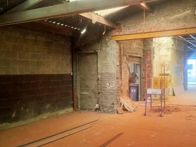 LOCAL COMMERCIAL A LOUER - LILLE GAMBETTA - 120 m2 - 2�0 € HC et HT par mois