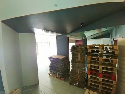 LOCAL COMMERCIAL A LOUER - SECLIN - 161 m2 - 1�0 € HC et HT par mois