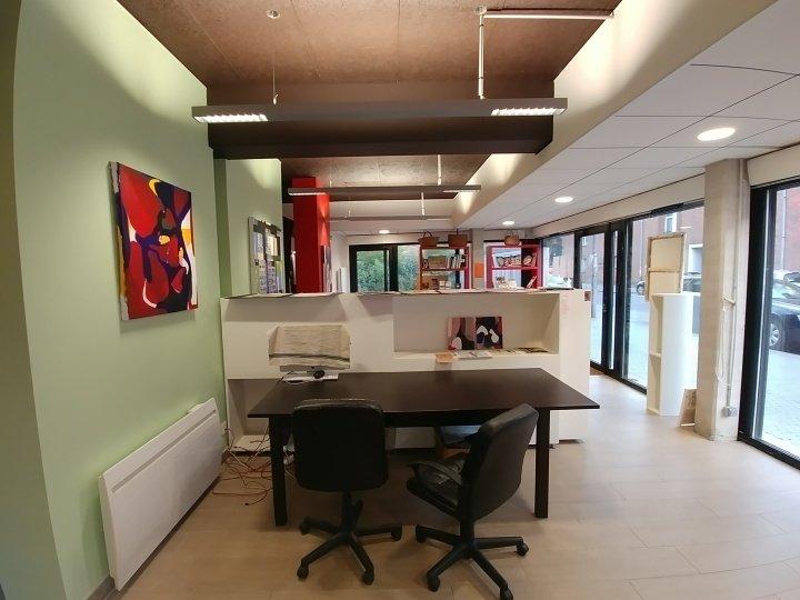 LOCAL COMMERCIAL A VENDRE - LILLE - 90 m2 - Prix : nous consulter