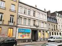 LOCAL COMMERCIAL A VENDRE - LILLE REPUBLIQUE - 73,8 m2 - 182�0 €