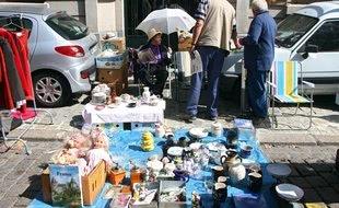 Lille: La rue Gambetta réintégrée dans le périmètre de la Braderie